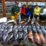 Multi Species Fishing Charters