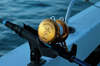 Quality Okuma Gear with Crazy Rays Adventures