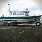 New boat is Headed for new Upgrades